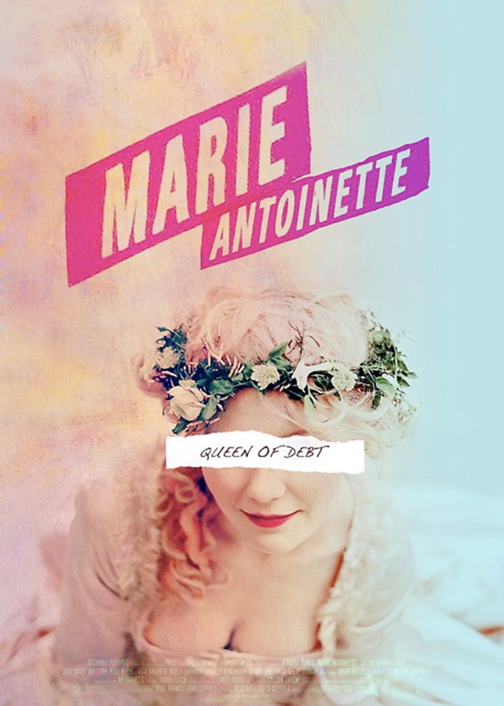 MarieAntoinette19