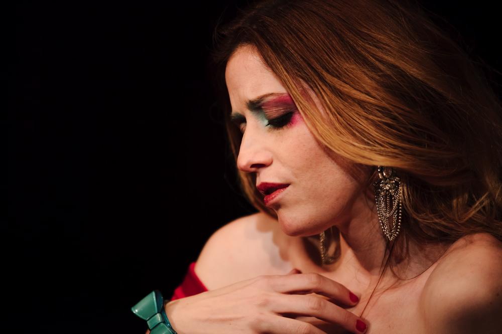 Mulholland Drive - Amandine Maugy - Lola Dewaere - Laurence Guenoun